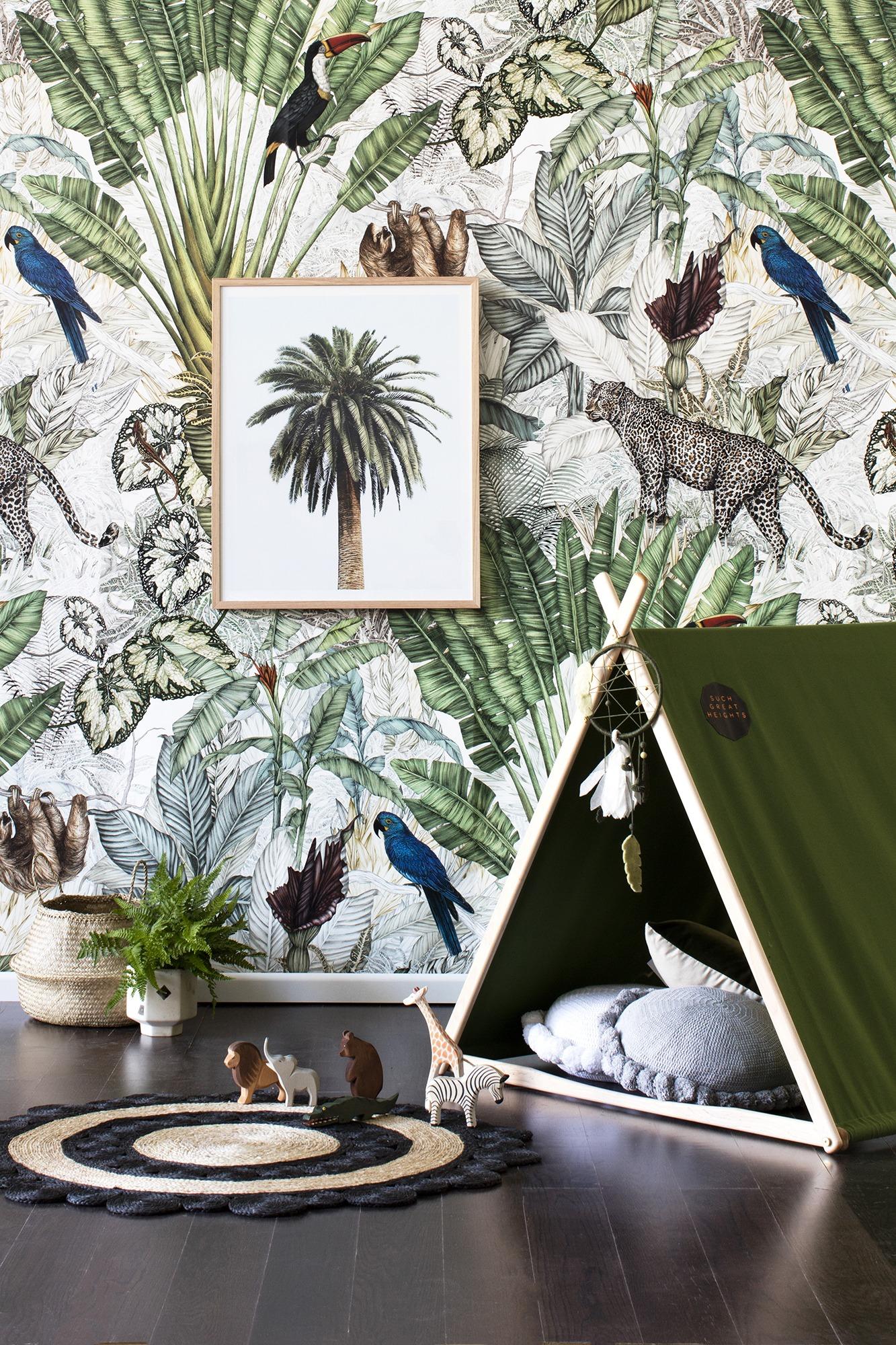 jungle-wallpaper